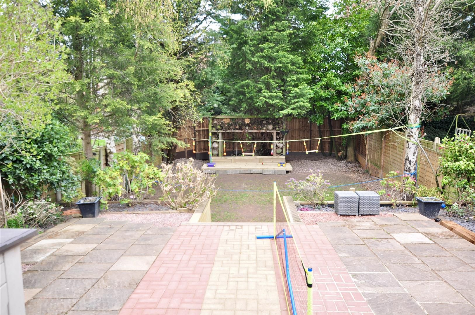 4 bed link-detached-house for sale in Hagley 18