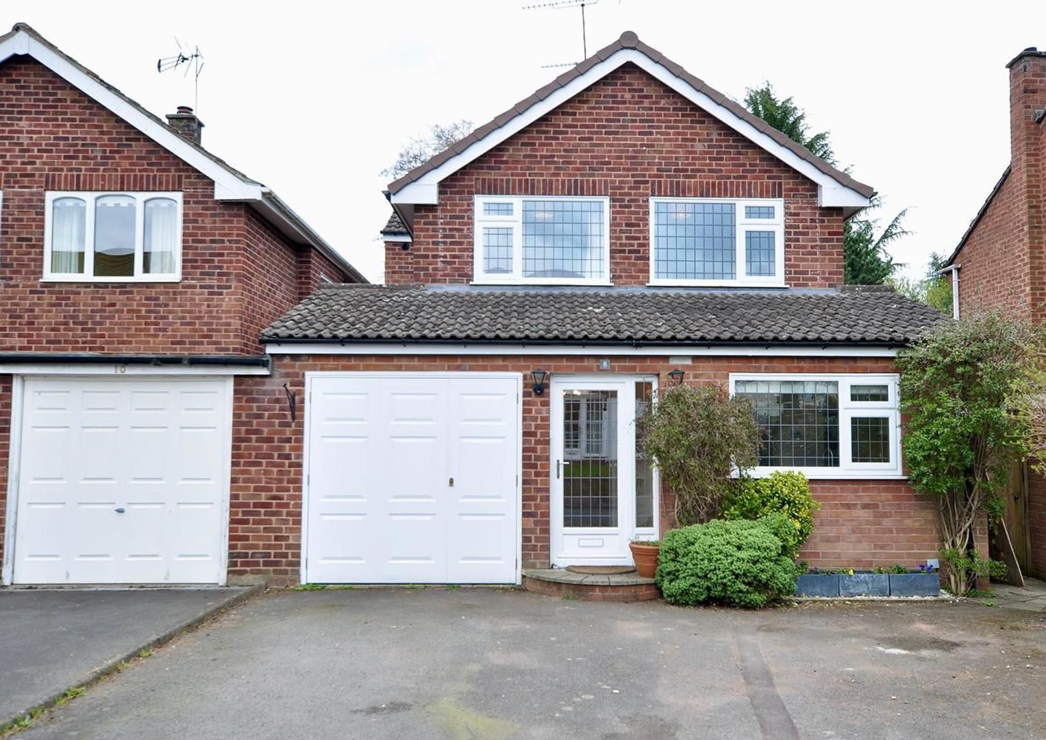 4 bed link-detached-house for sale in Hagley 19
