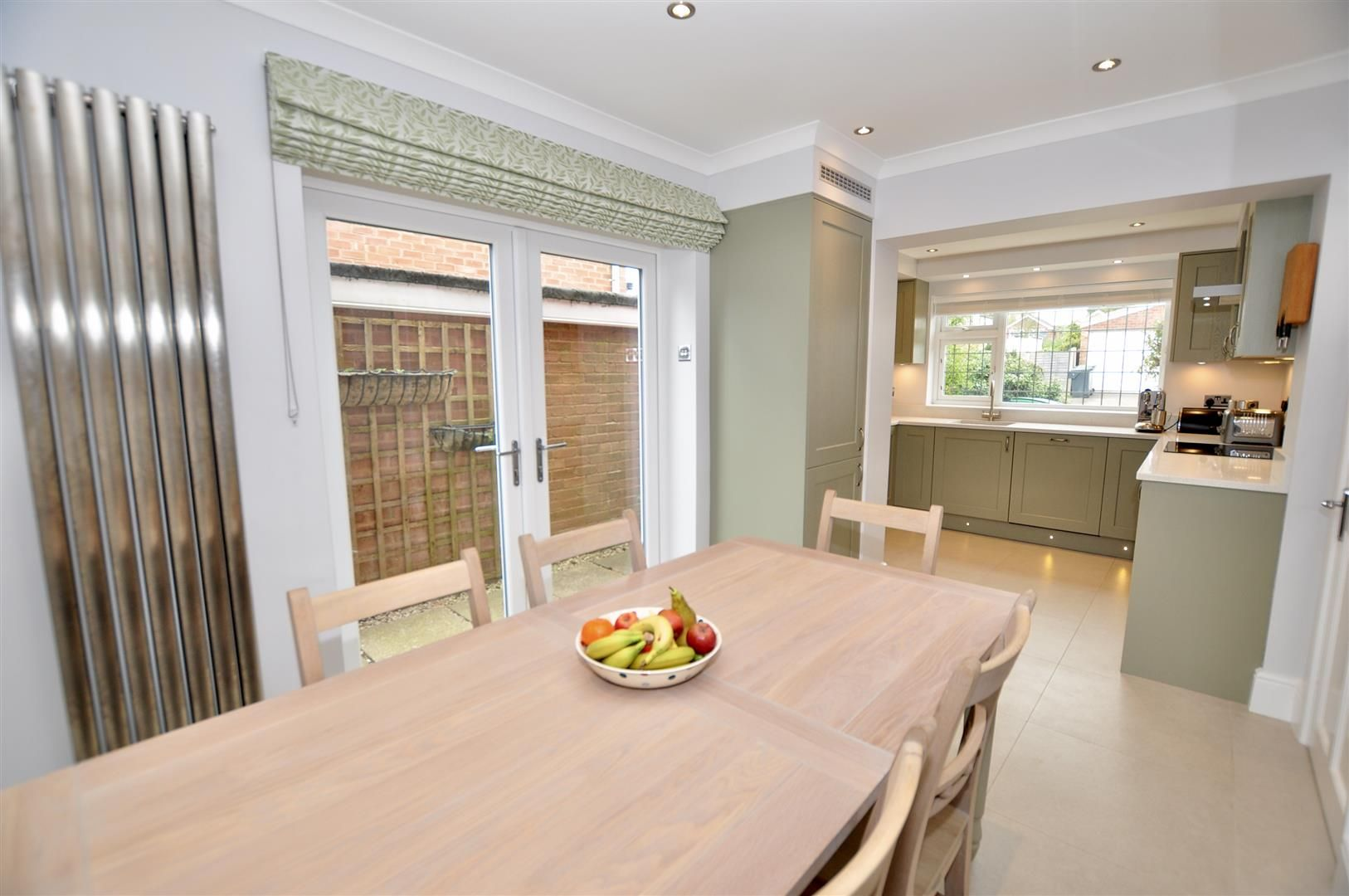 4 bed link-detached-house for sale in Hagley 4