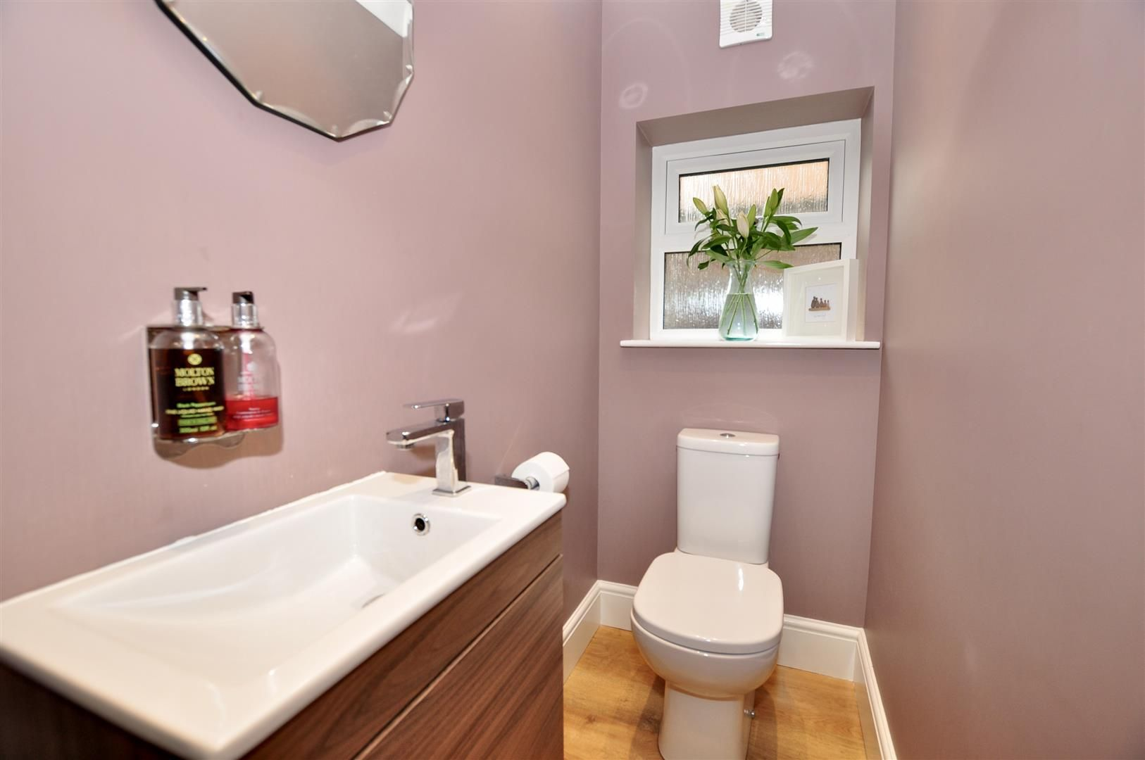 4 bed link-detached-house for sale in Hagley 6