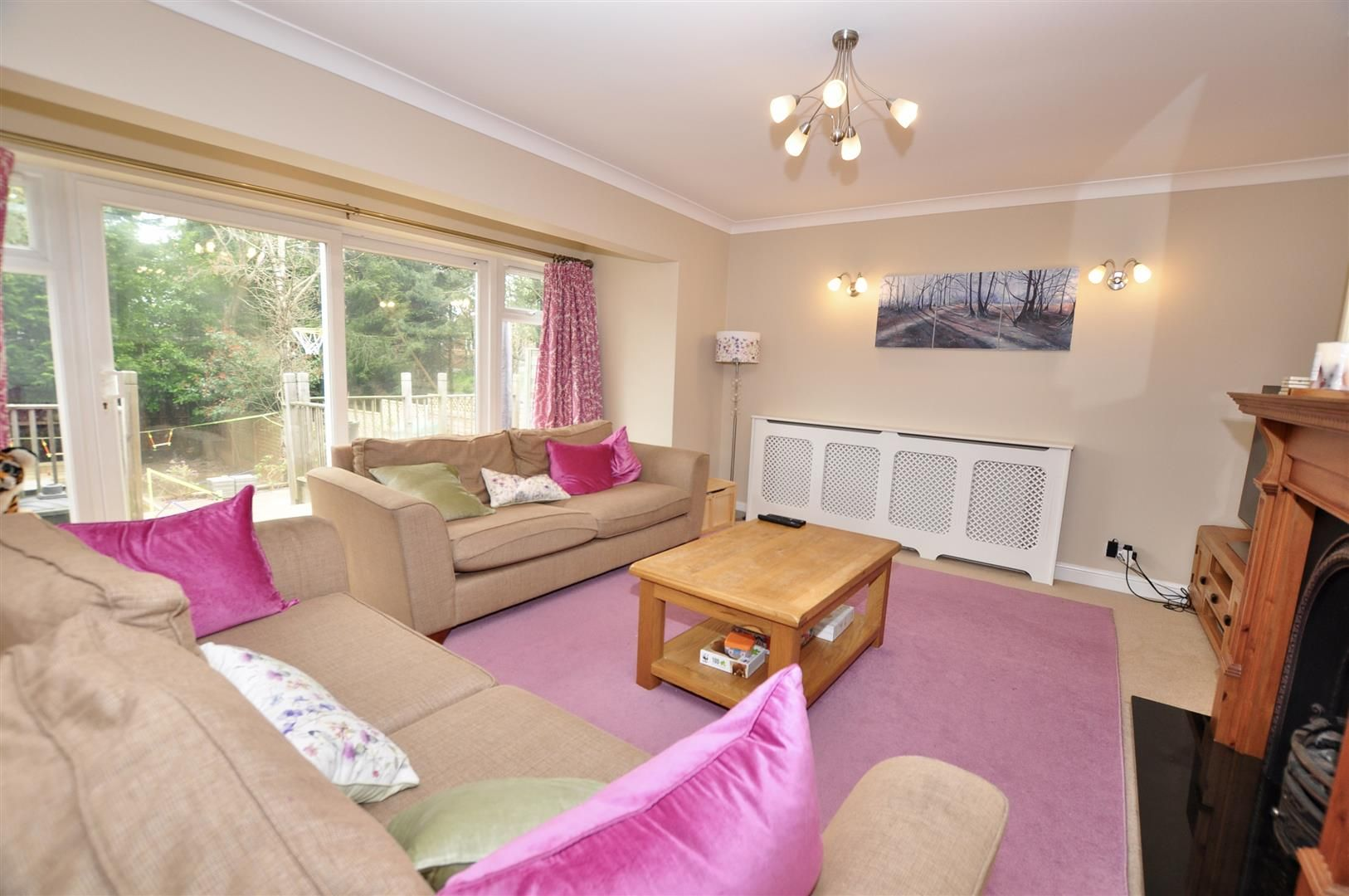4 bed link-detached-house for sale in Hagley 7