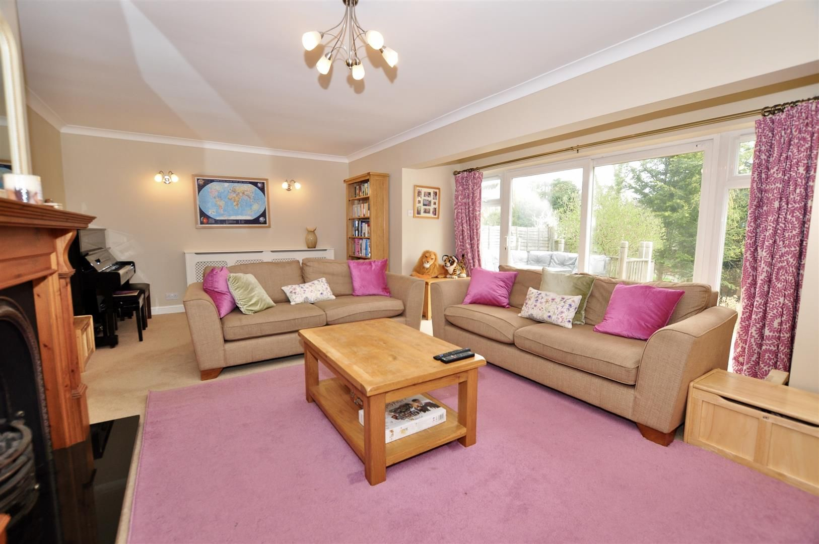 4 bed link-detached-house for sale in Hagley 9