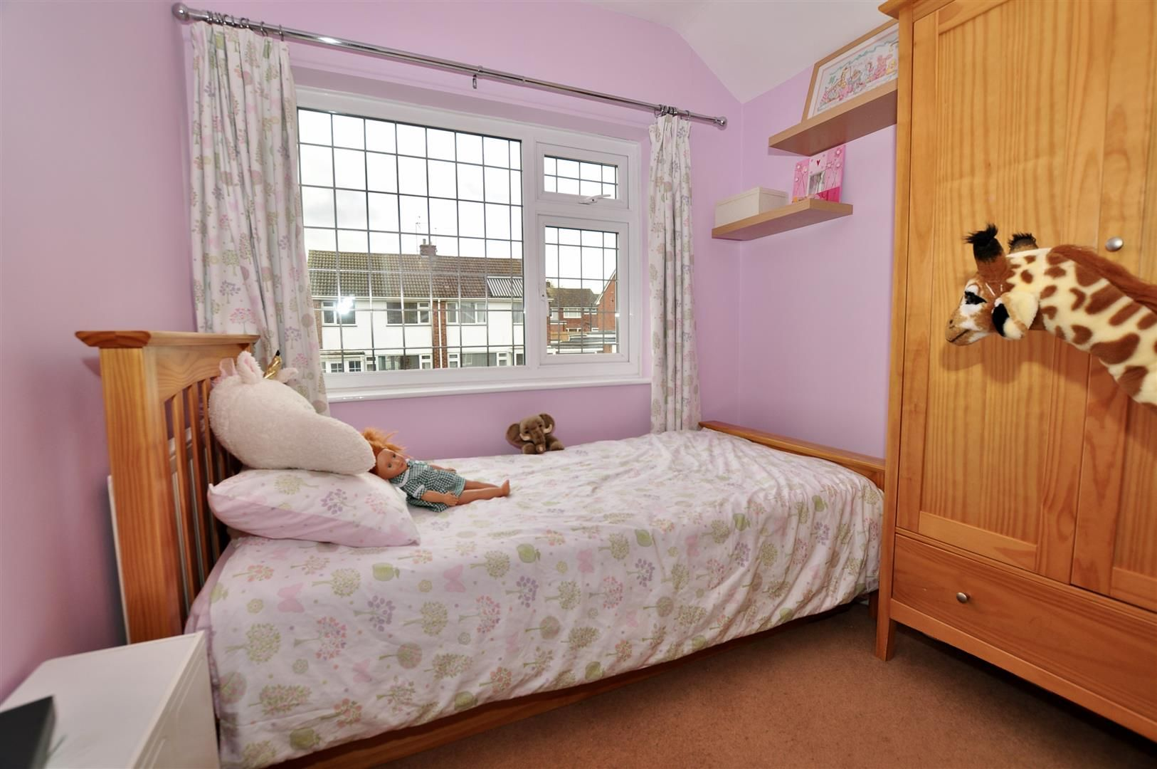 4 bed link-detached-house for sale in Hagley 10
