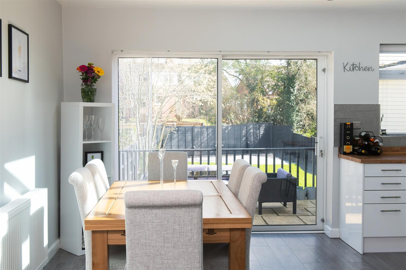 3 bed semi-detached for sale in Hagley 14