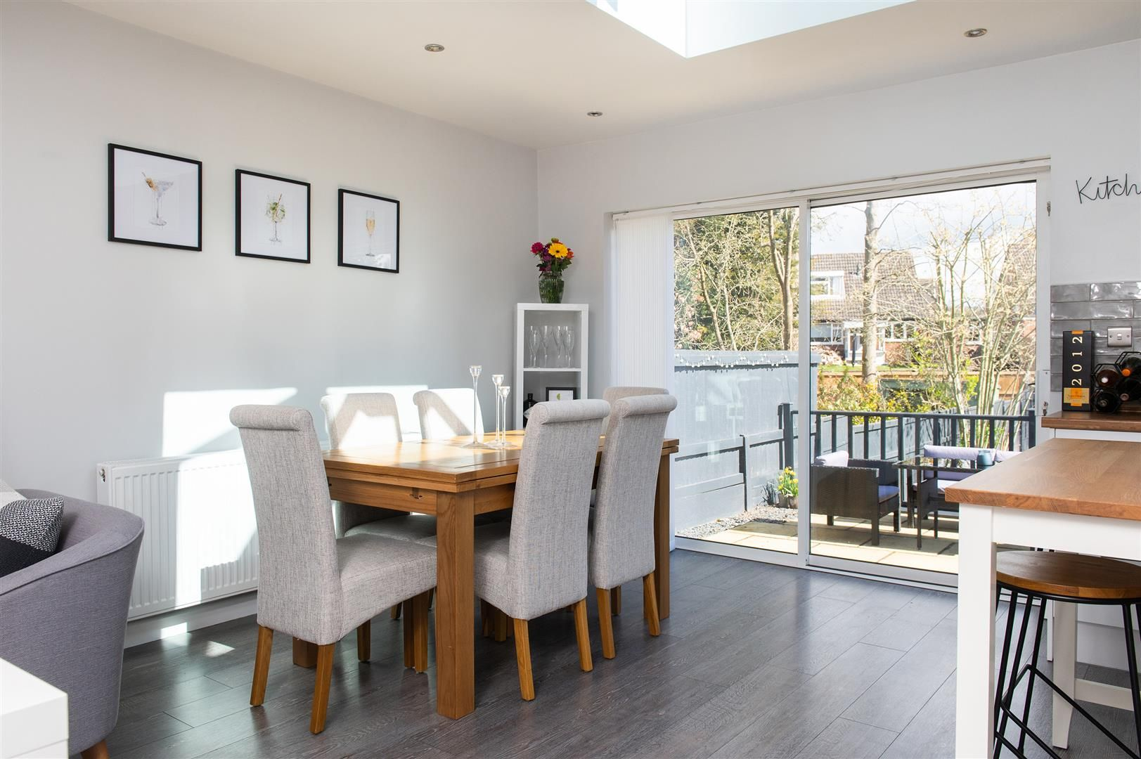 3 bed semi-detached for sale in Hagley 16