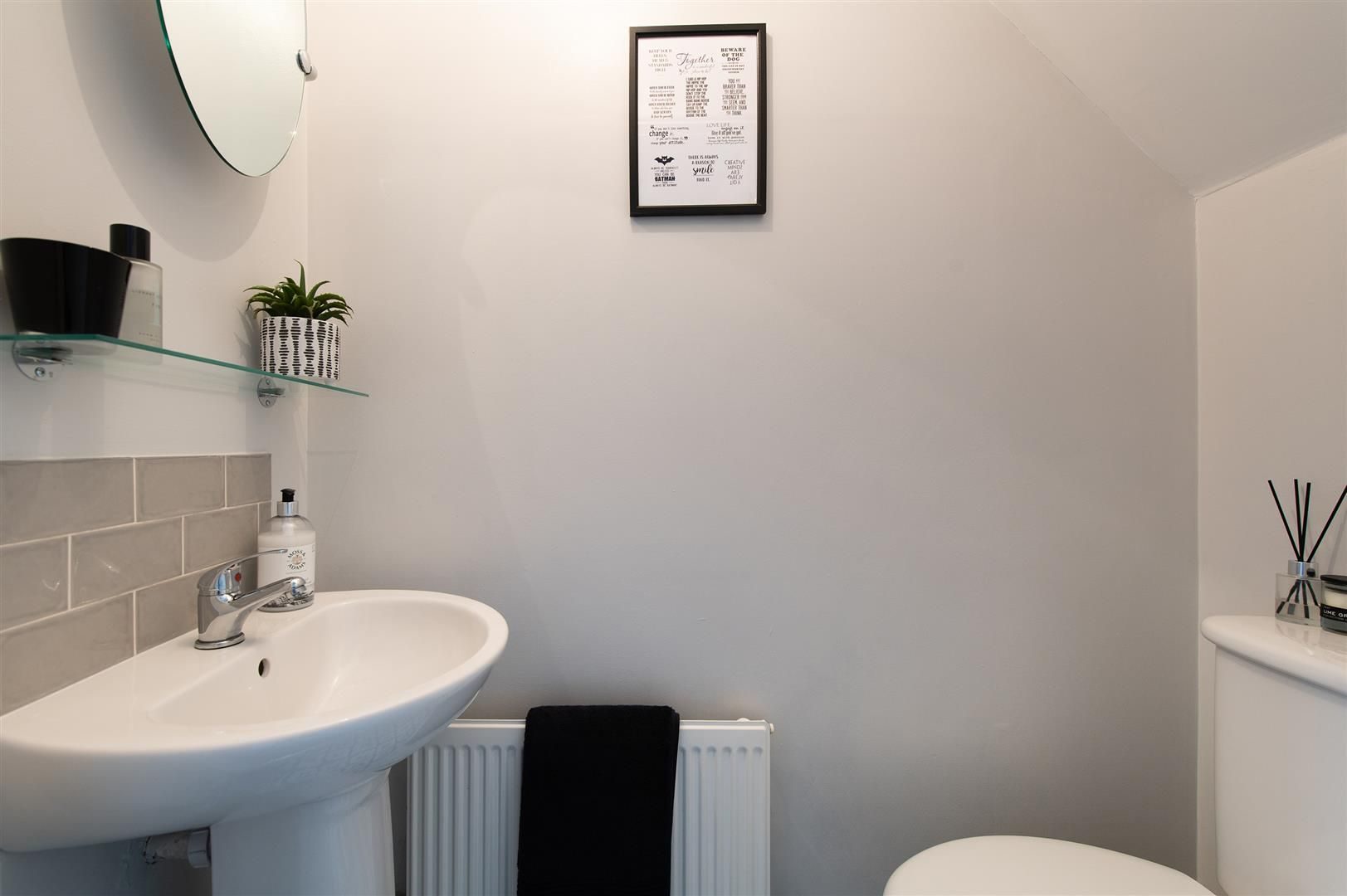 3 bed semi-detached for sale in Hagley 22