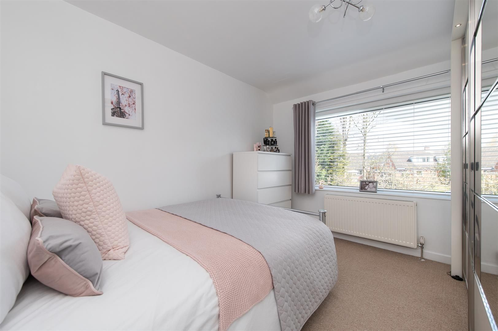 3 bed semi-detached for sale in Hagley 24