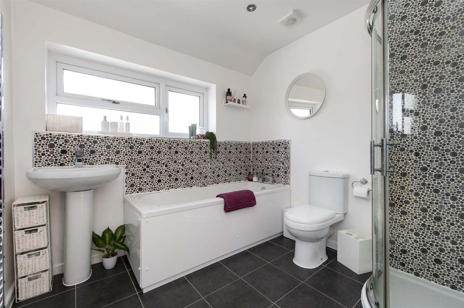 3 bed semi-detached for sale in Hagley 26