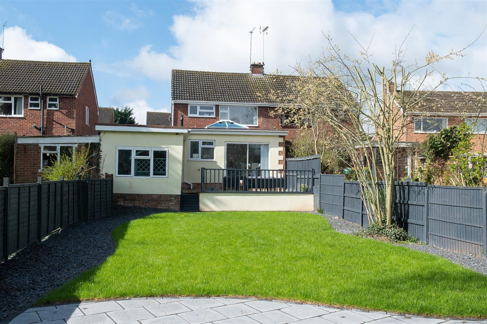 3 bed semi-detached for sale in Hagley 29