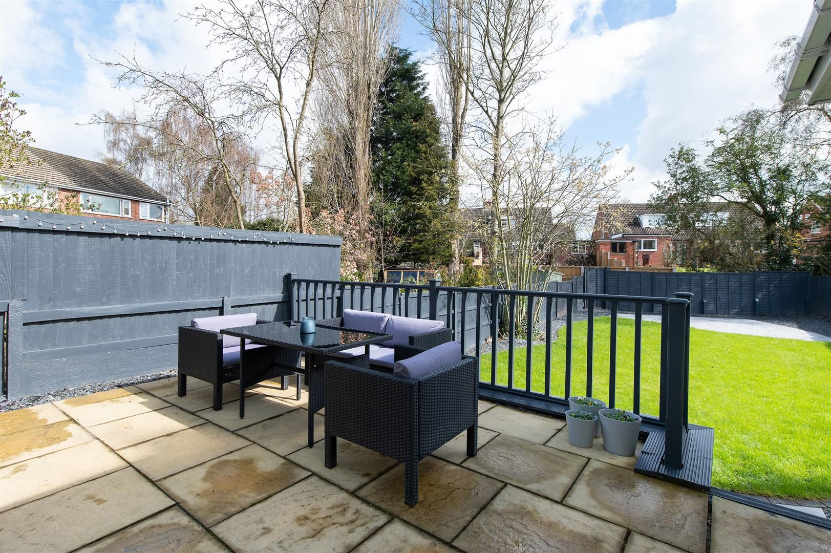3 bed semi-detached for sale in Hagley 30