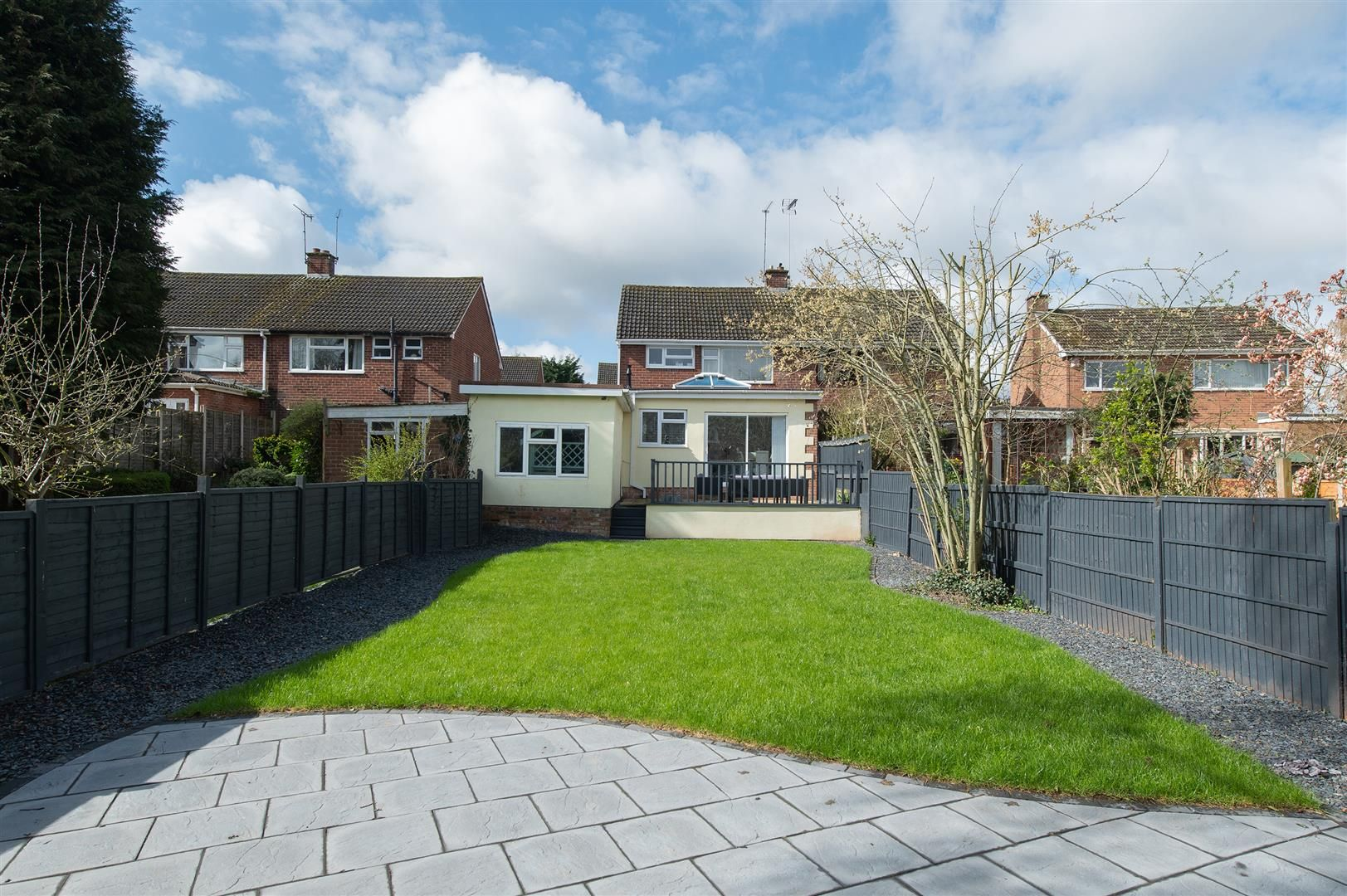 3 bed semi-detached for sale in Hagley 32