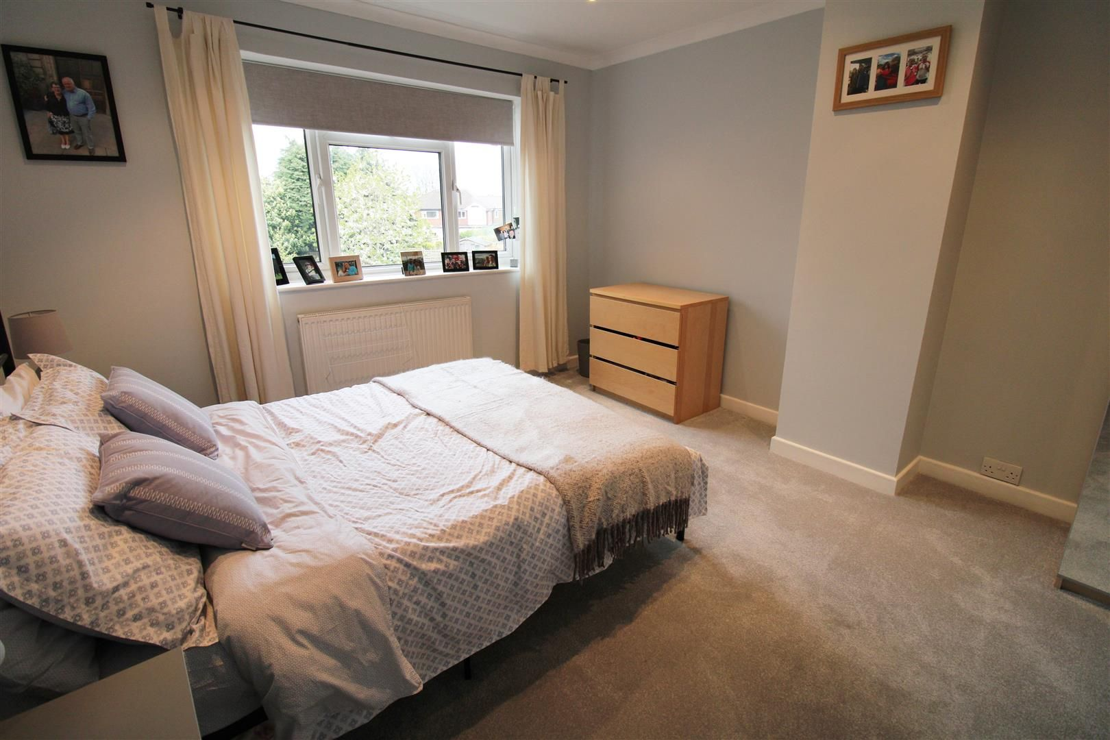 3 bed semi-detached for sale in Norton 12