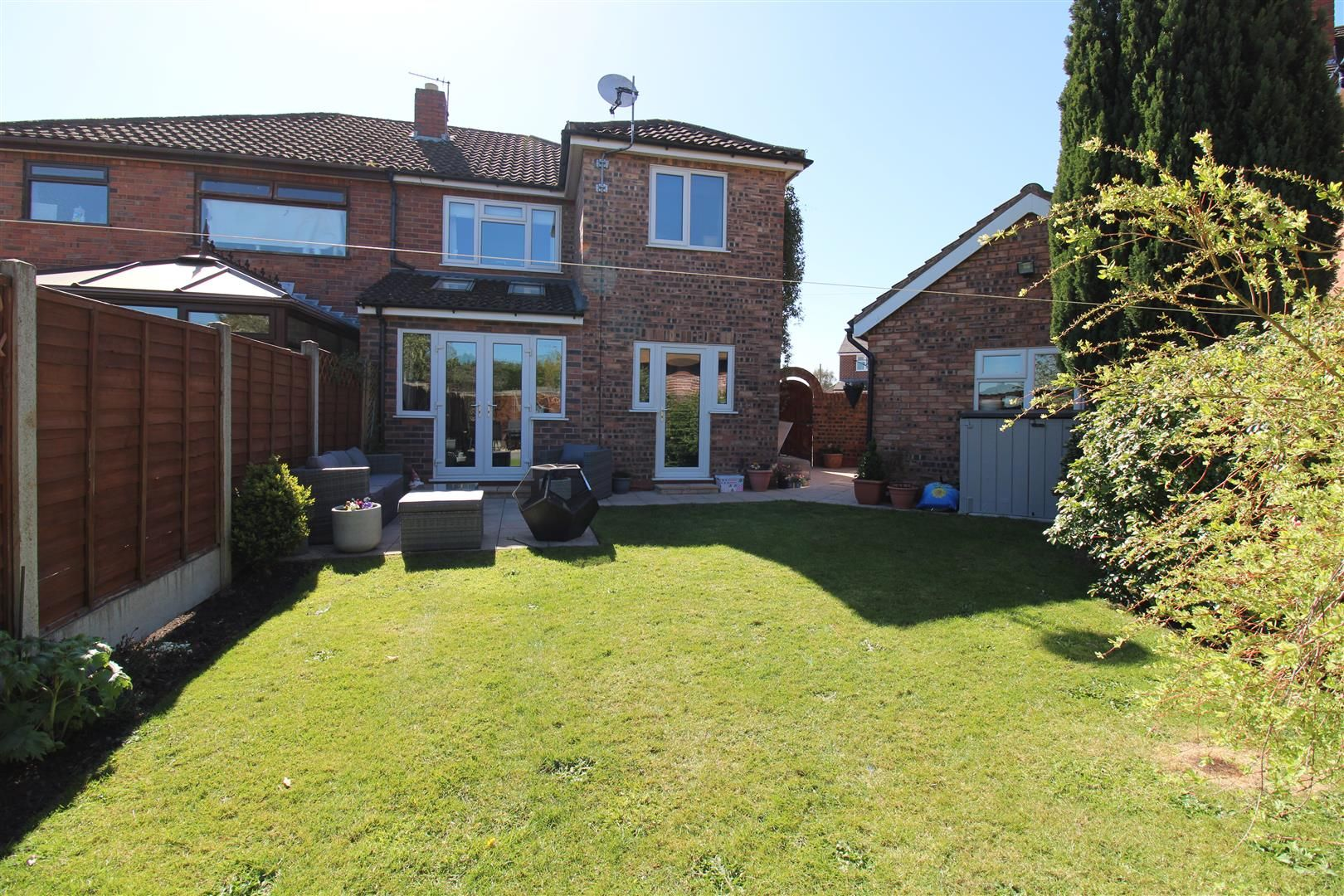 3 bed semi-detached for sale in Norton  - Property Image 17