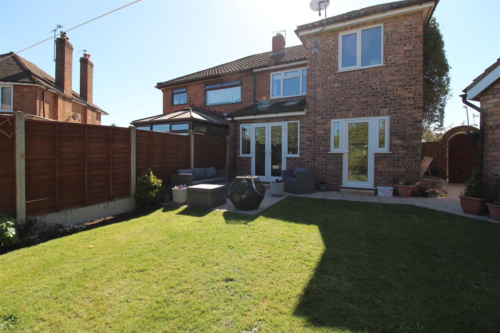 3 bed semi-detached for sale in Norton  - Property Image 18