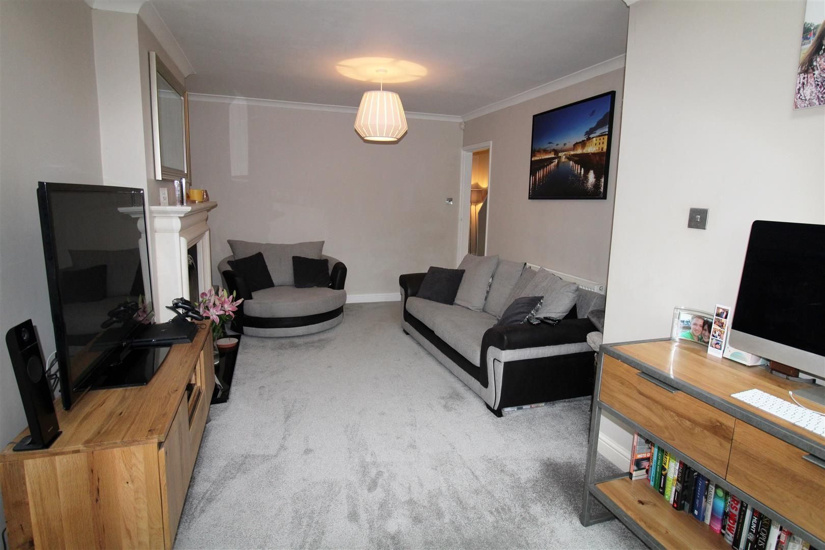 3 bed semi-detached for sale in Norton  - Property Image 3