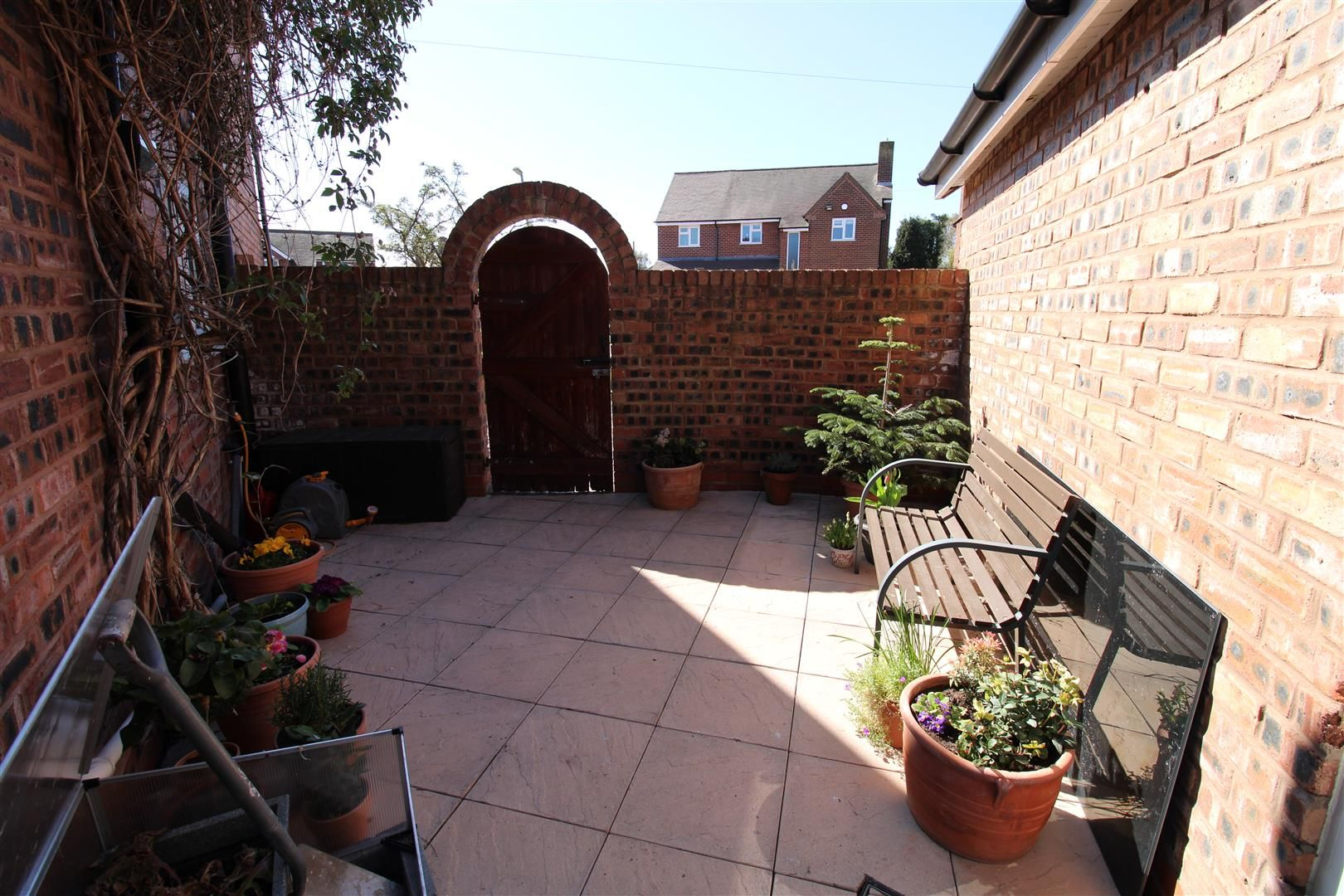 3 bed semi-detached for sale in Norton  - Property Image 21