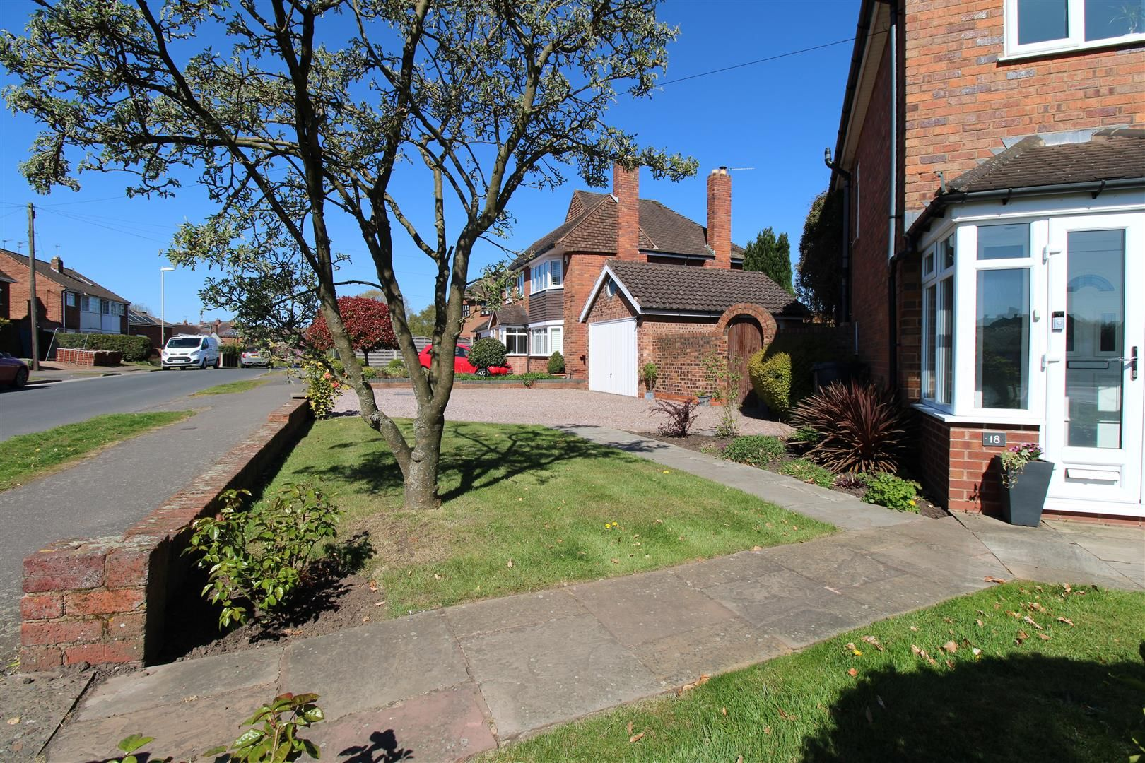 3 bed semi-detached for sale in Norton 22