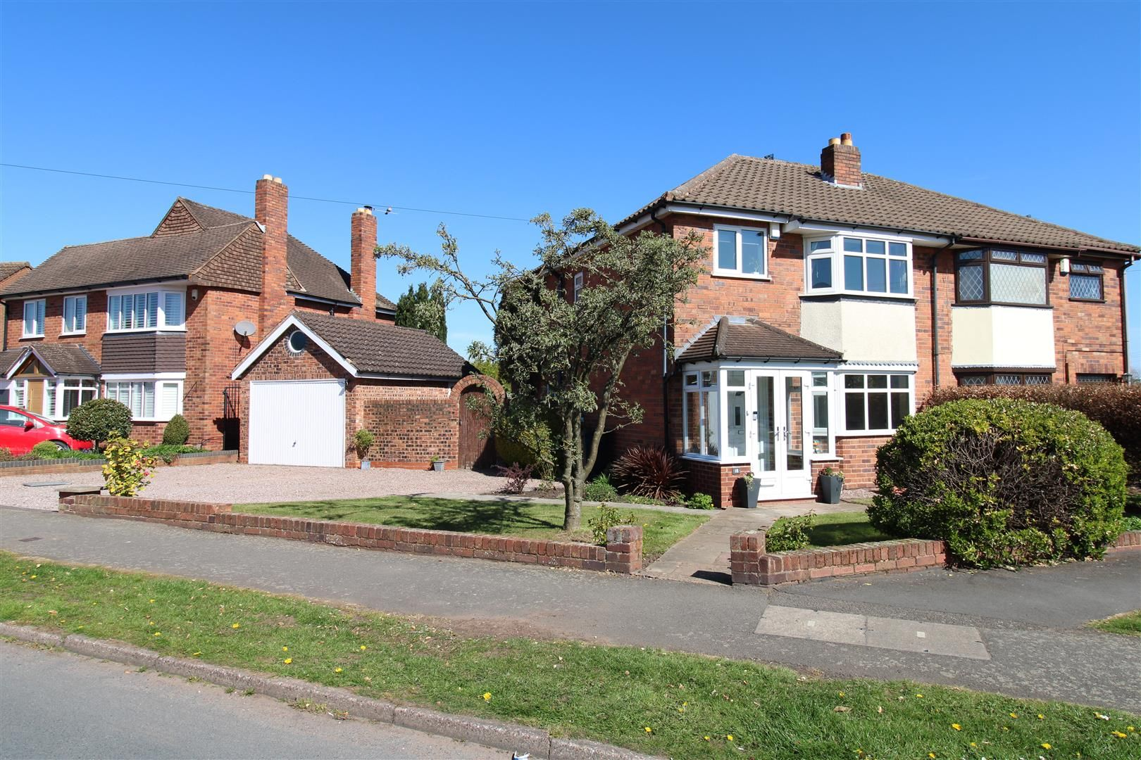 3 bed semi-detached for sale in Norton 24