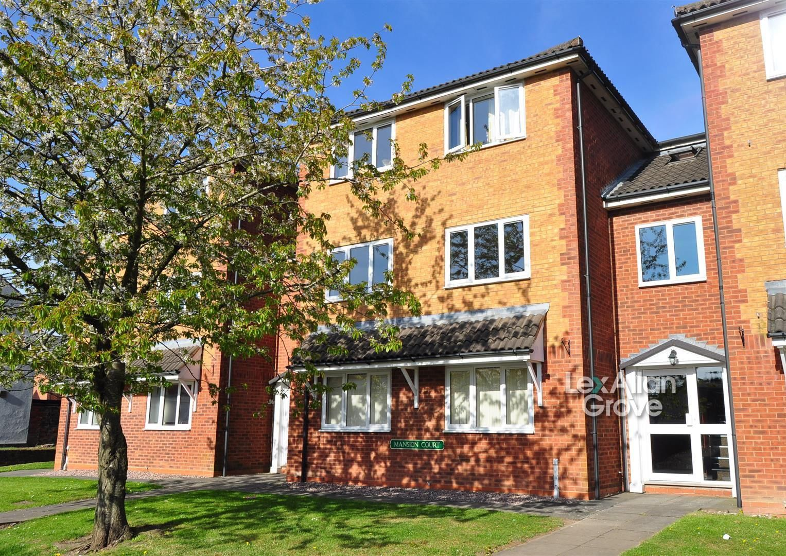 1 bed flat for sale, B62