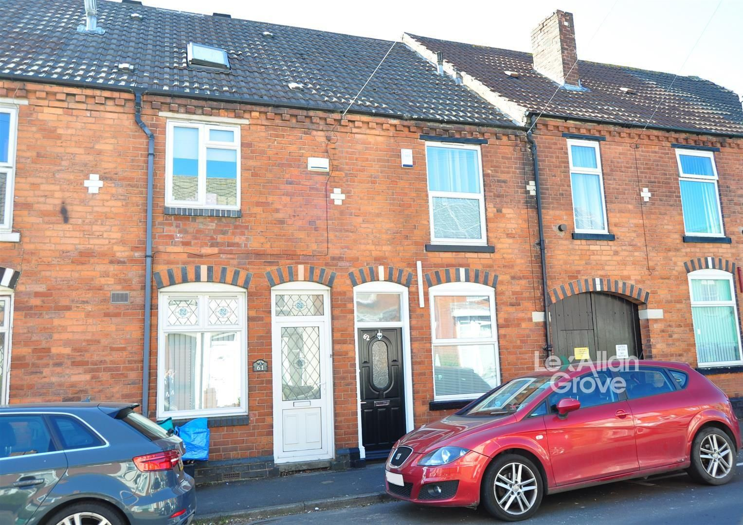 3 bed terraced for sale, B62