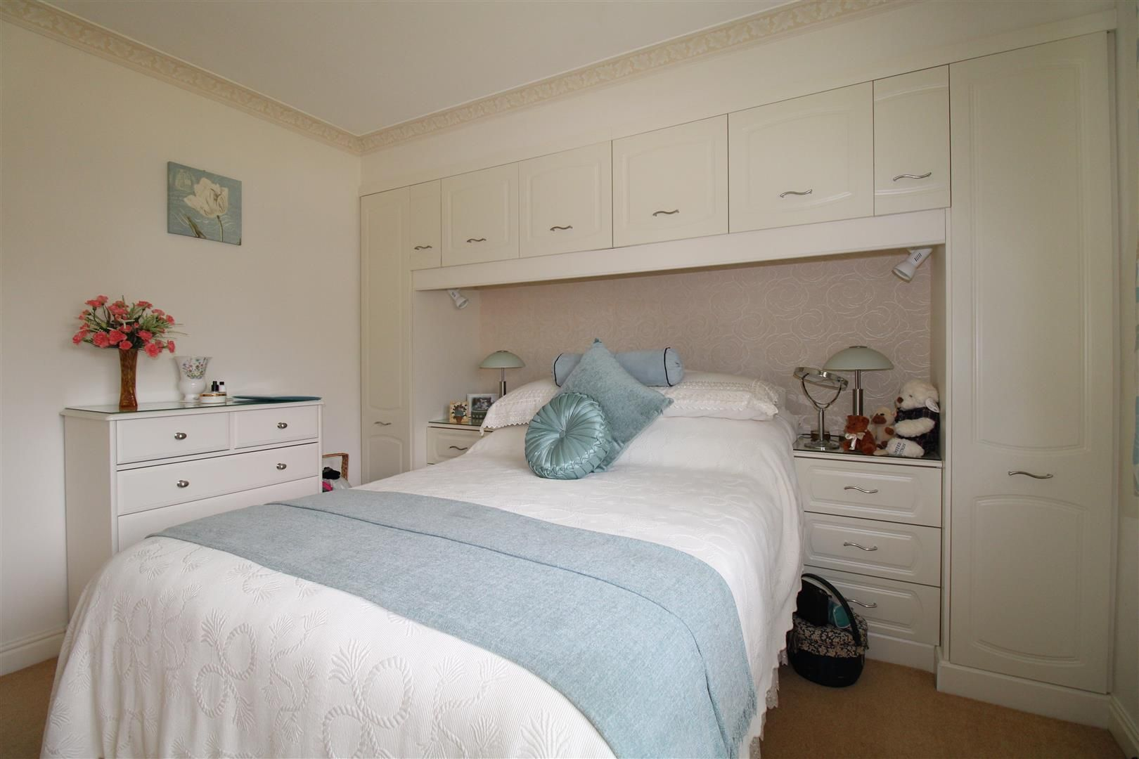 3 bed detached-bungalow for sale in Kinver 20