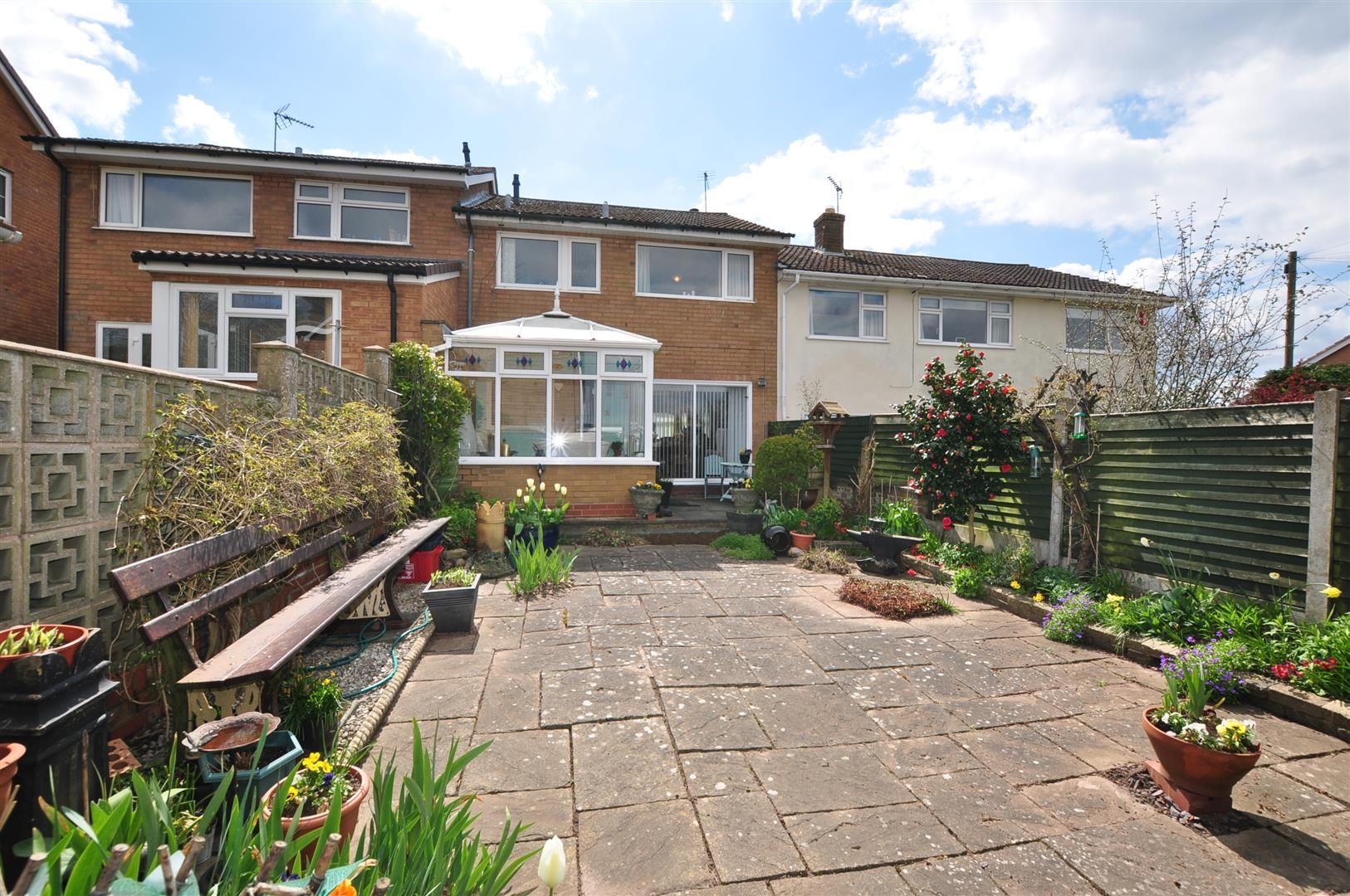 3 bed house for sale in Hagley 14