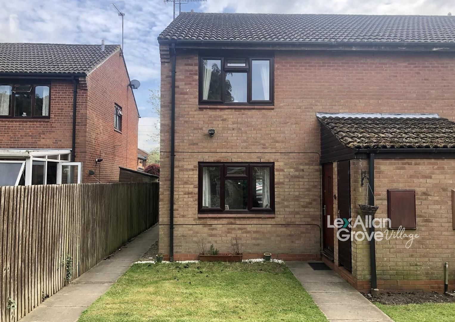 1 bed maisonette for sale in Belbroughton, DY9