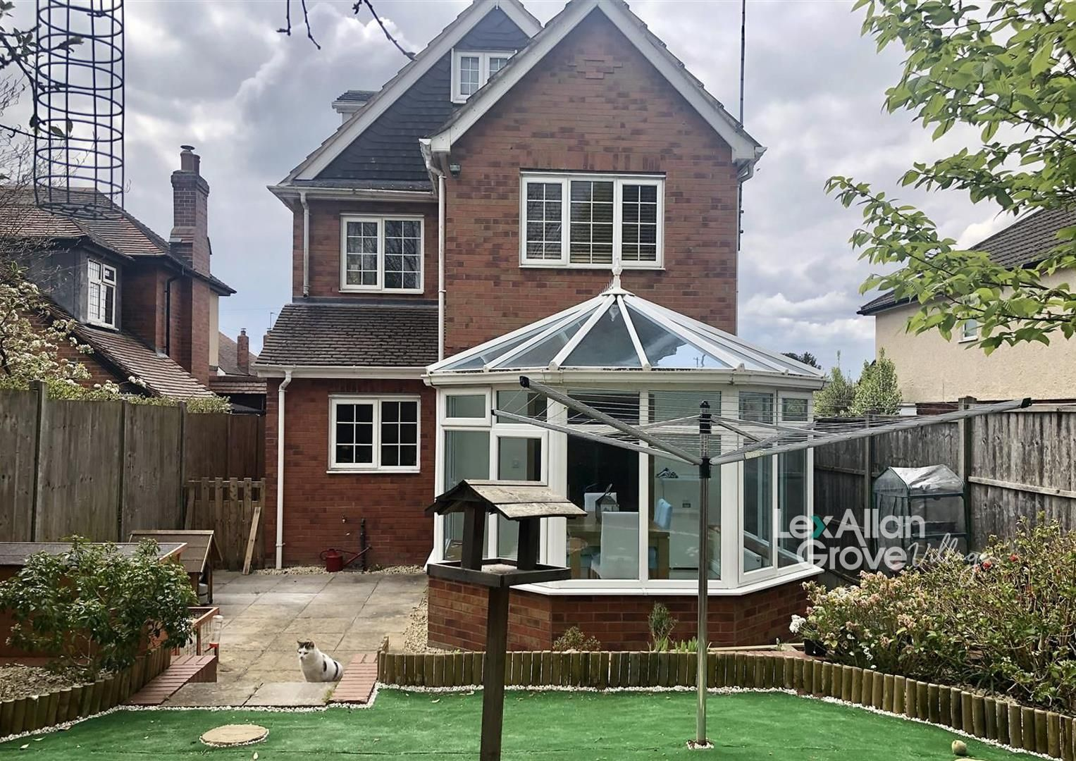 5 bed detached for sale in Hagley, DY8