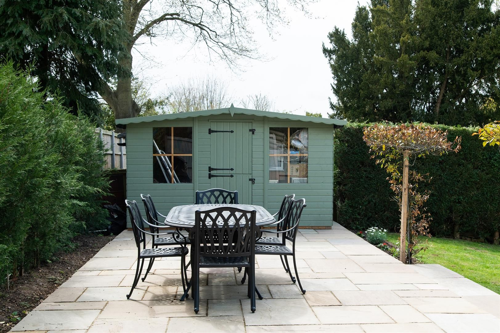 4 bed detached for sale in Hagley 34