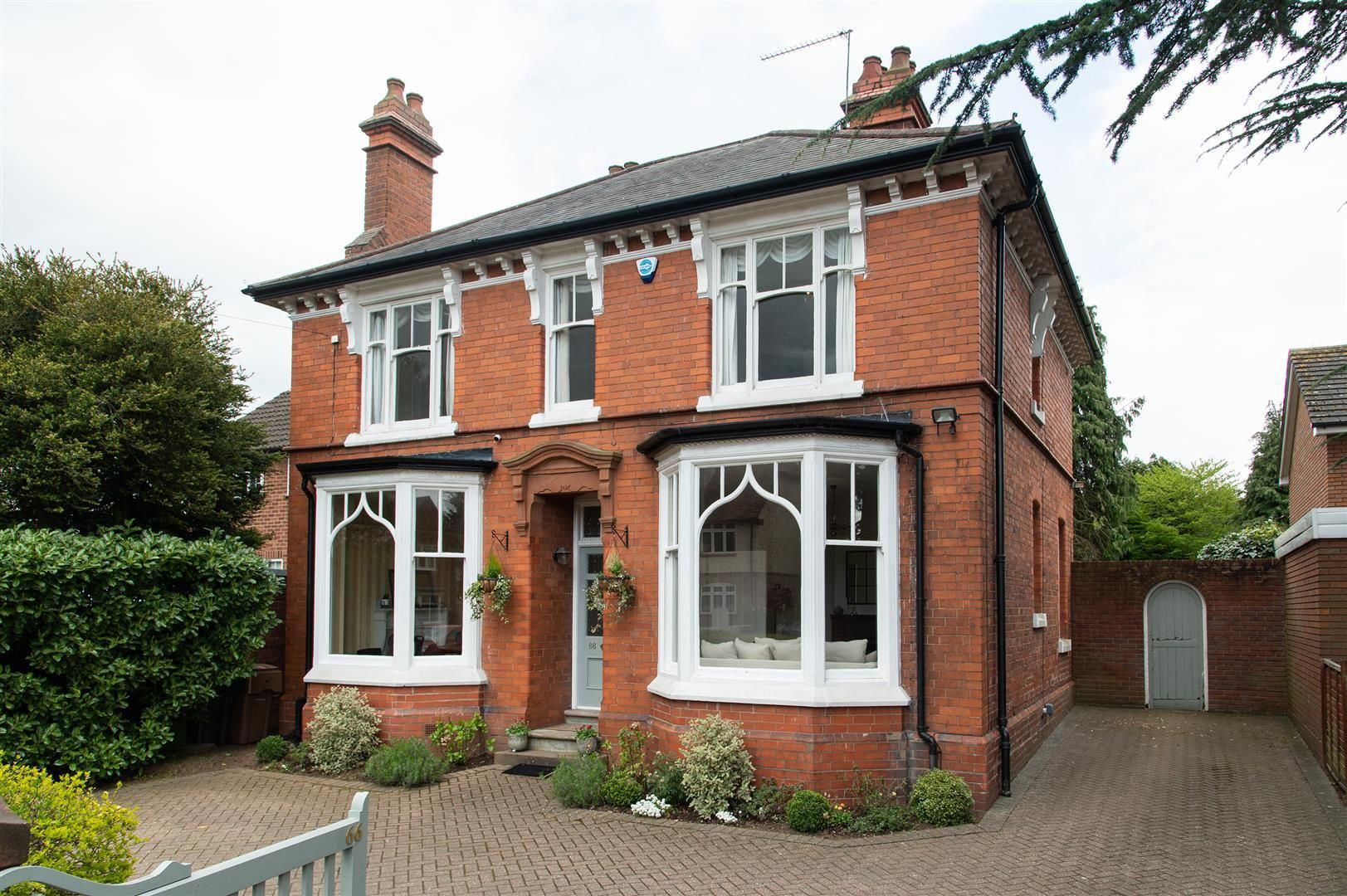 4 bed detached for sale in Hagley 38