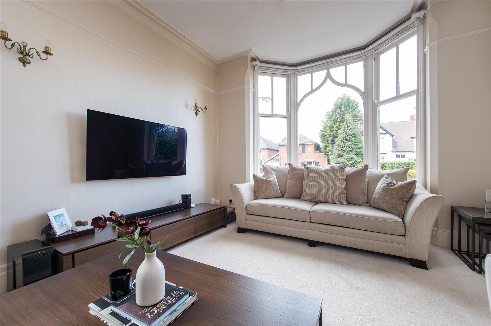 4 bed detached for sale in Hagley 9