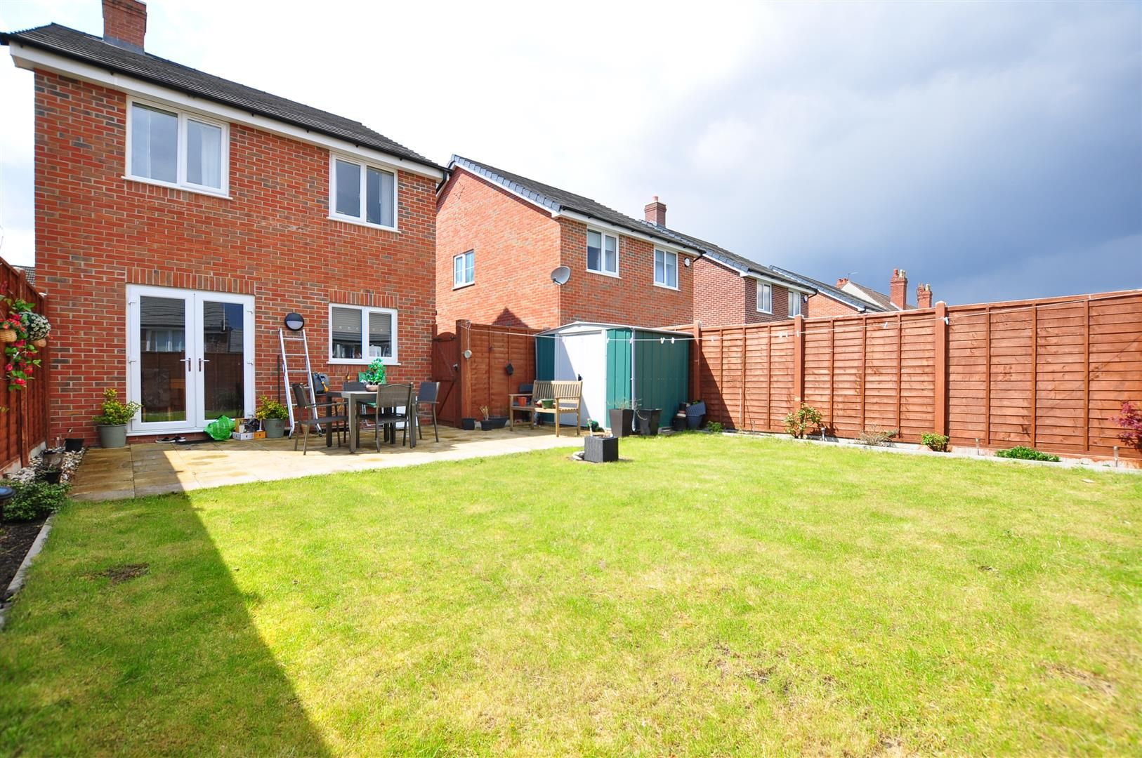 3 bed detached for sale 17