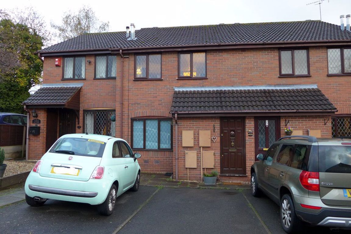 2 bed  to rent in Kinver, DY7