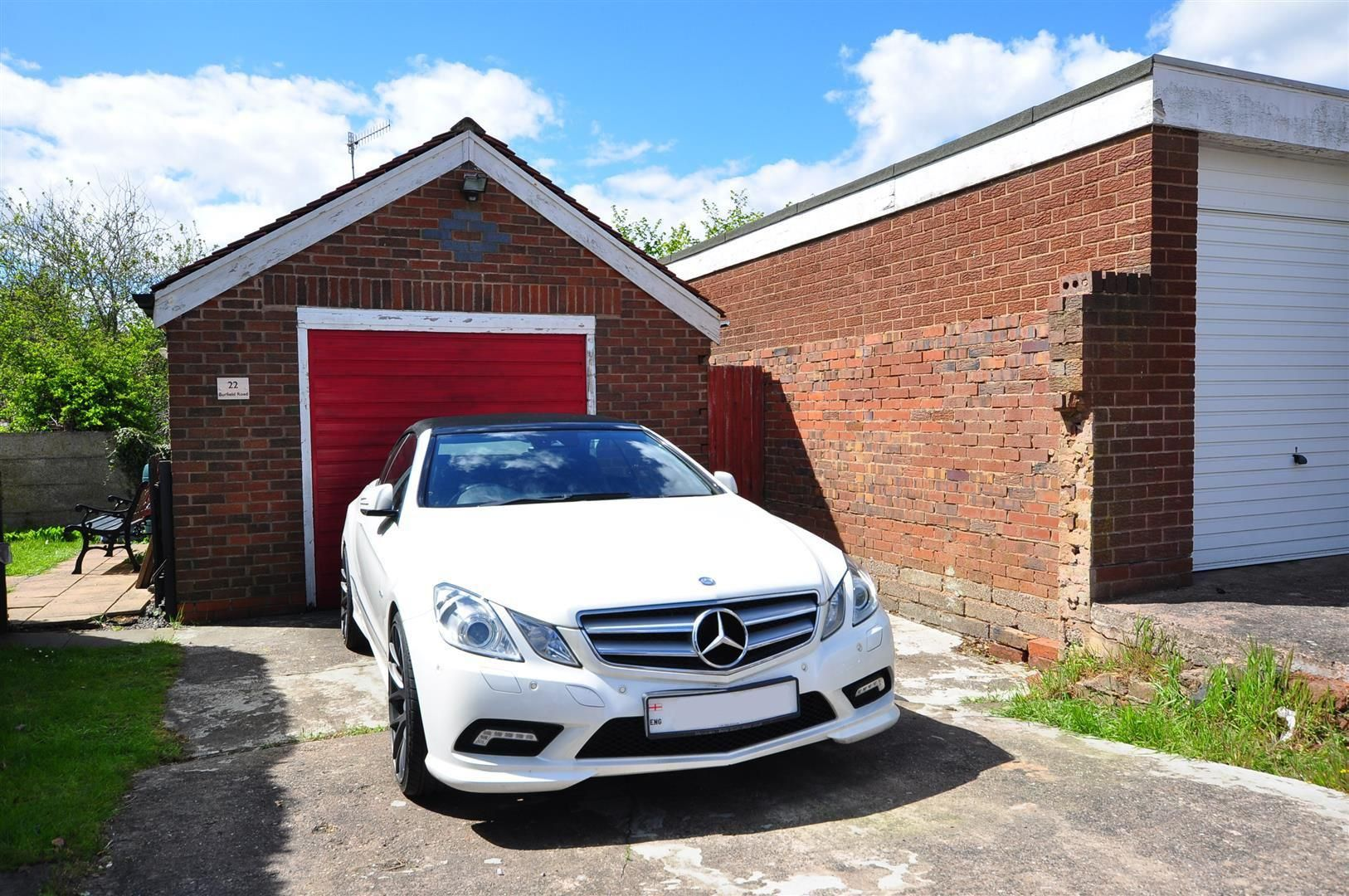 2 bed detached for sale 15