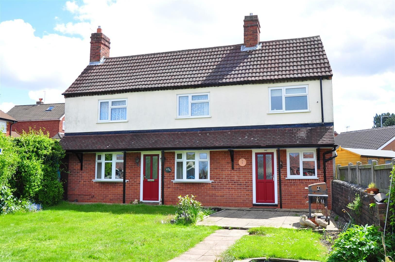 2 bed detached for sale 16
