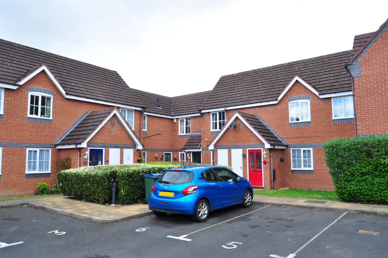 1 bed flat for sale 12