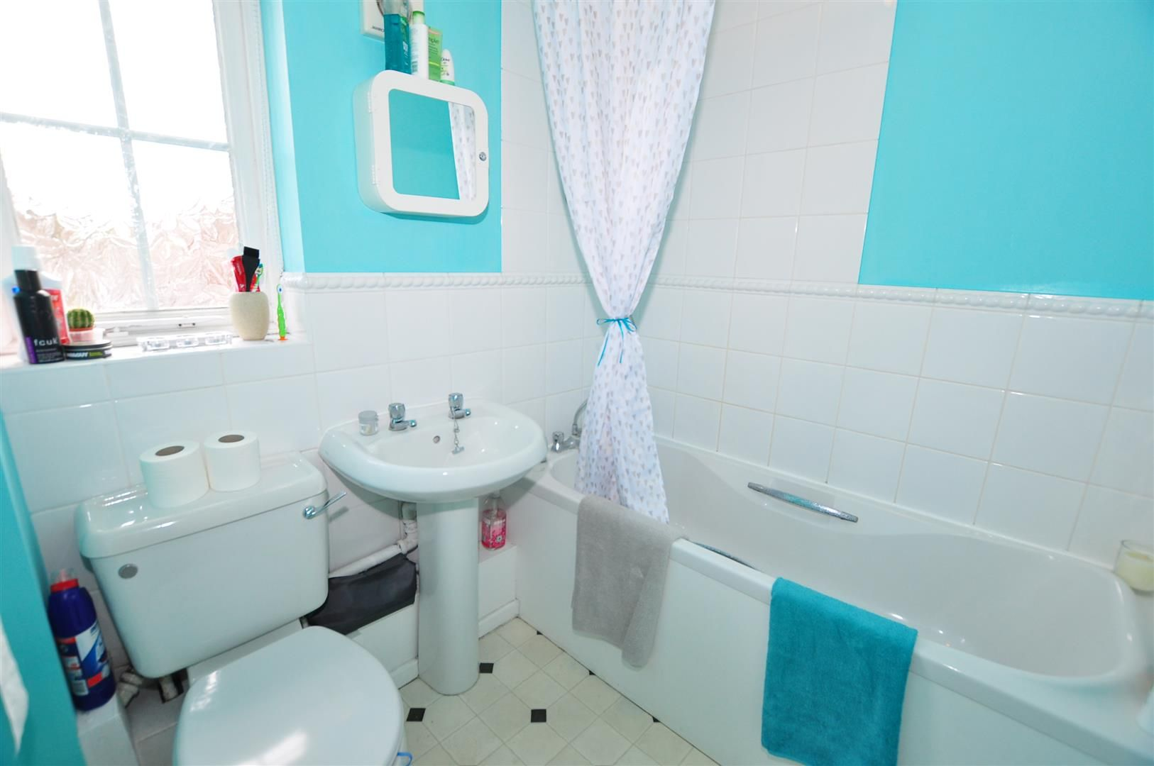1 bed flat for sale 9