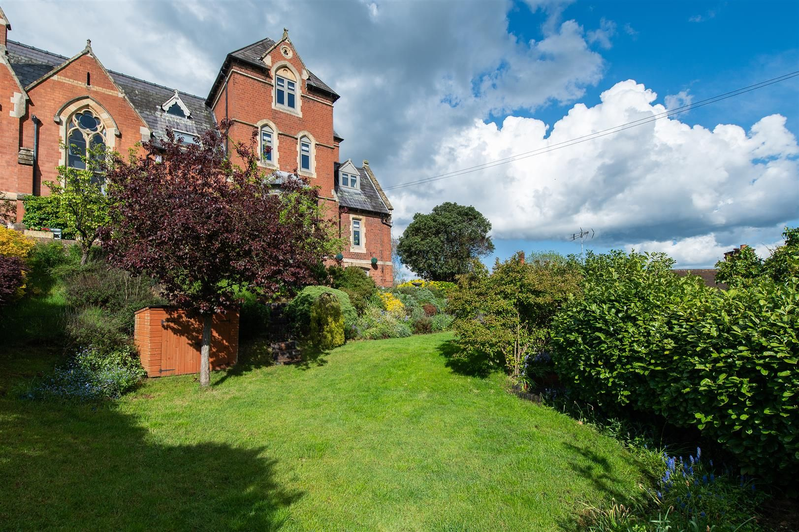 4 bed house for sale in Kinver 29