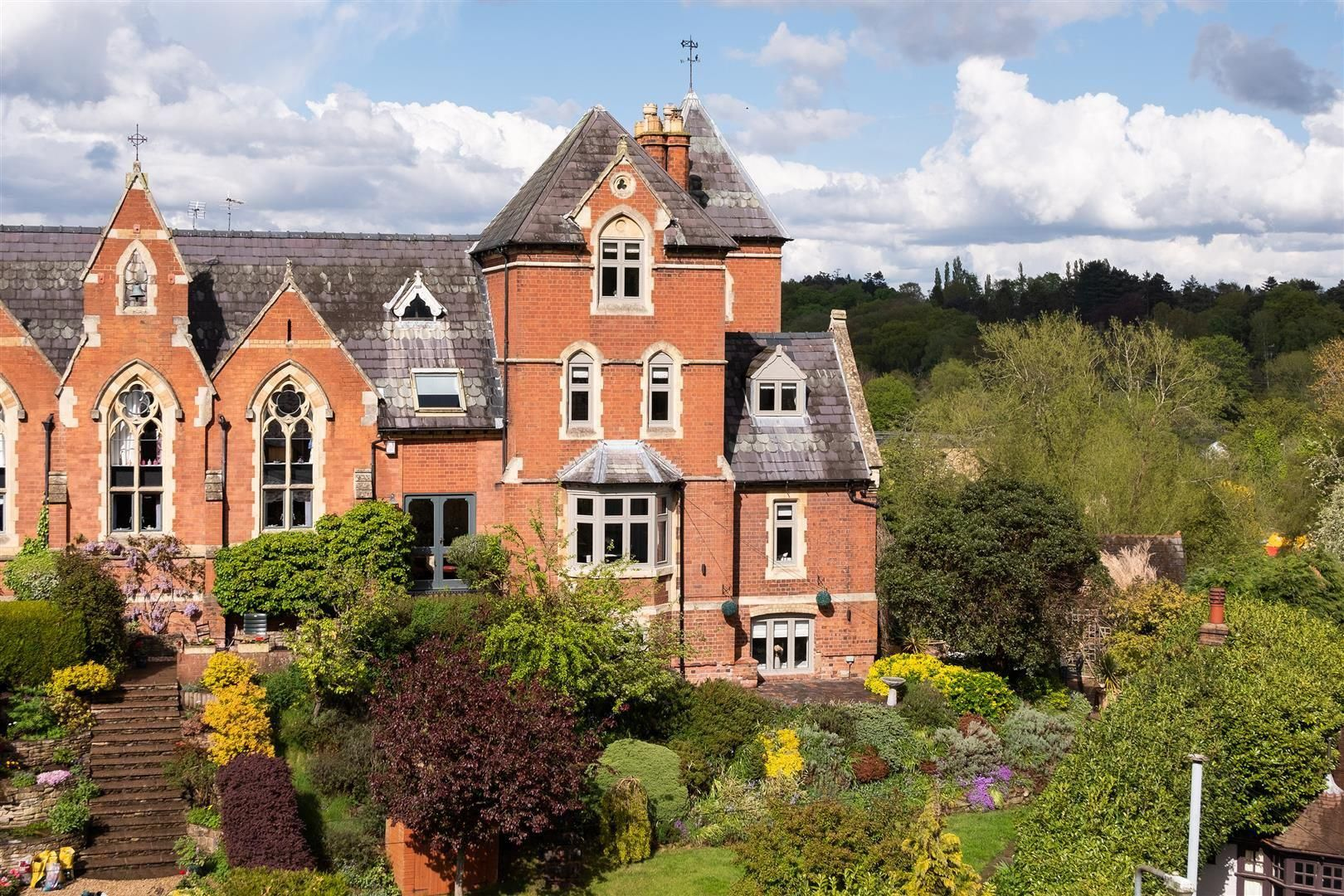 4 bed house for sale in Kinver  - Property Image 36