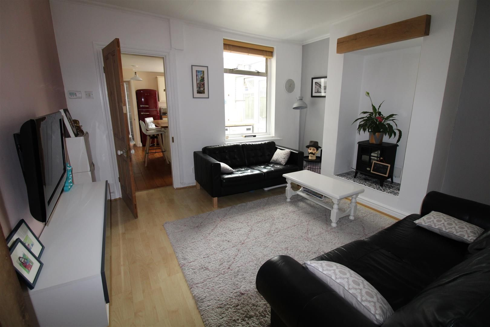 2 bed terraced for sale in Oldswinford 2