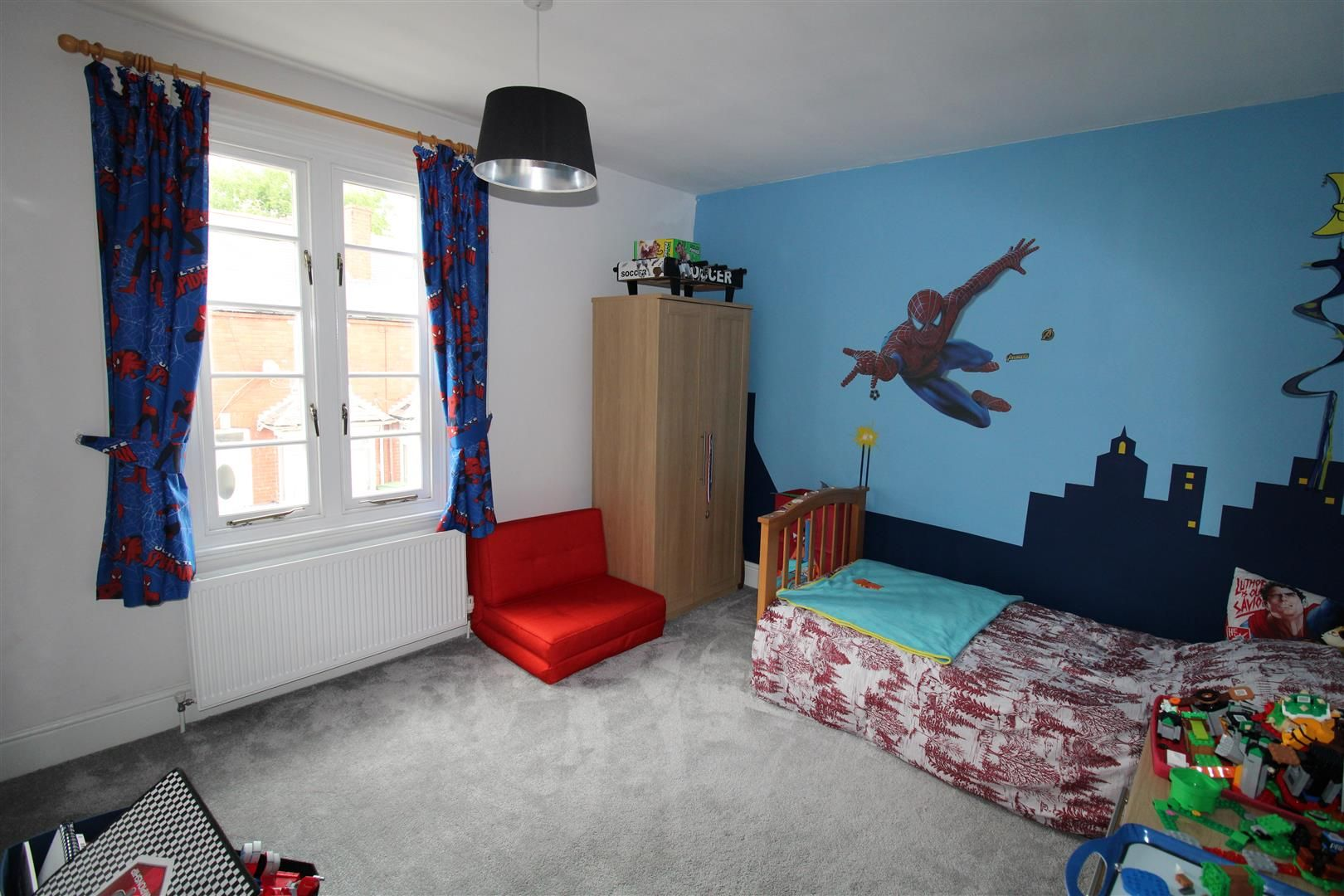 2 bed terraced for sale in Oldswinford 11