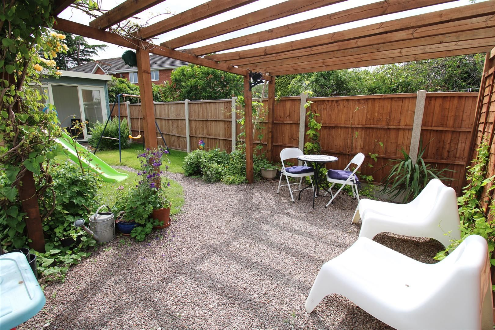 2 bed terraced for sale in Oldswinford 17