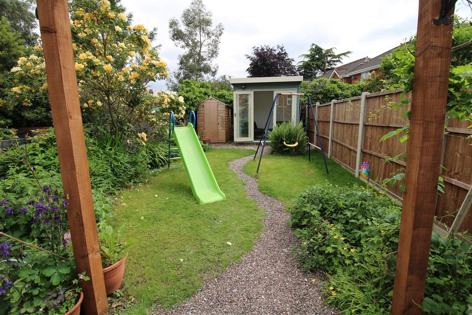 2 bed terraced for sale in Oldswinford 20