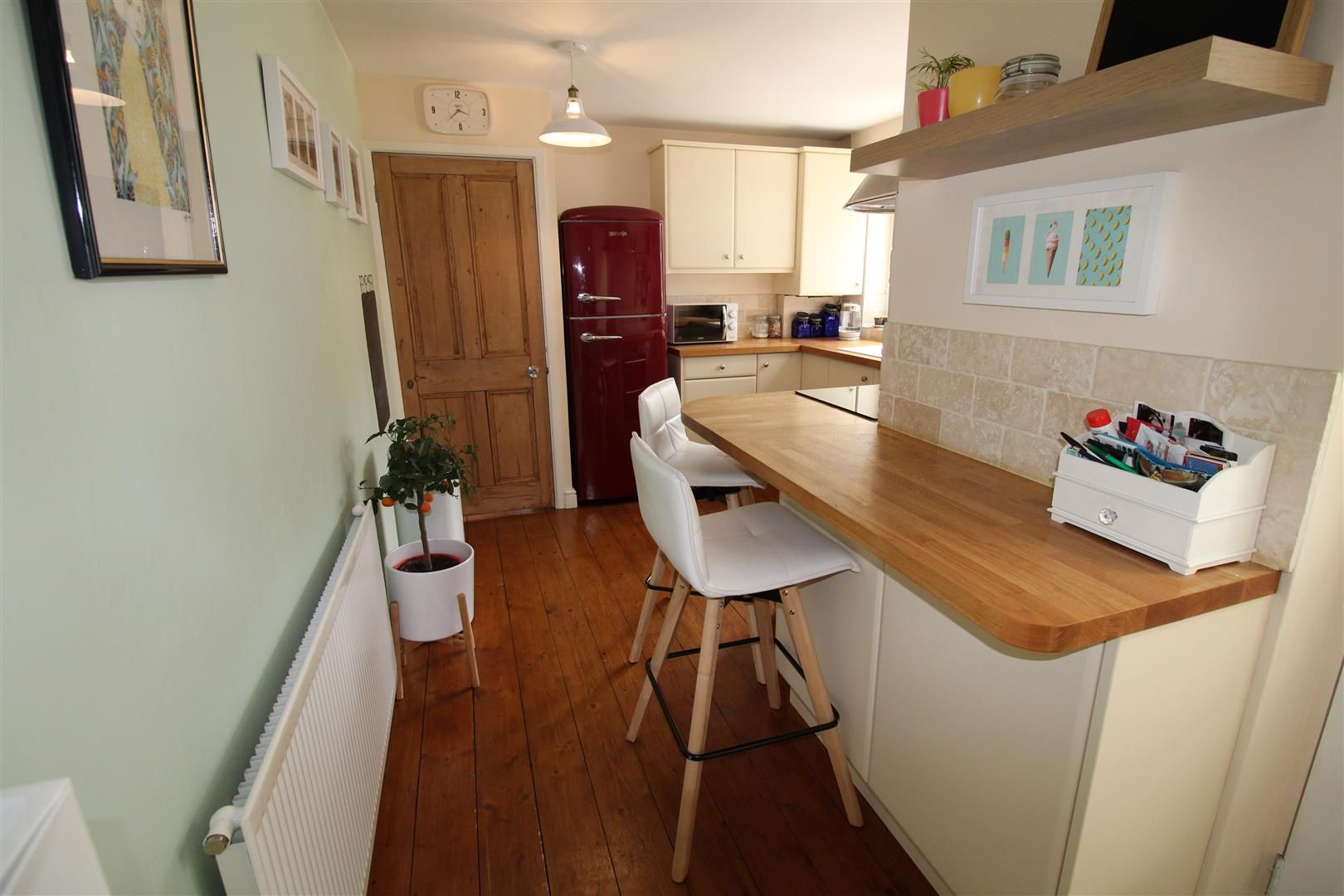 2 bed terraced for sale in Oldswinford 3