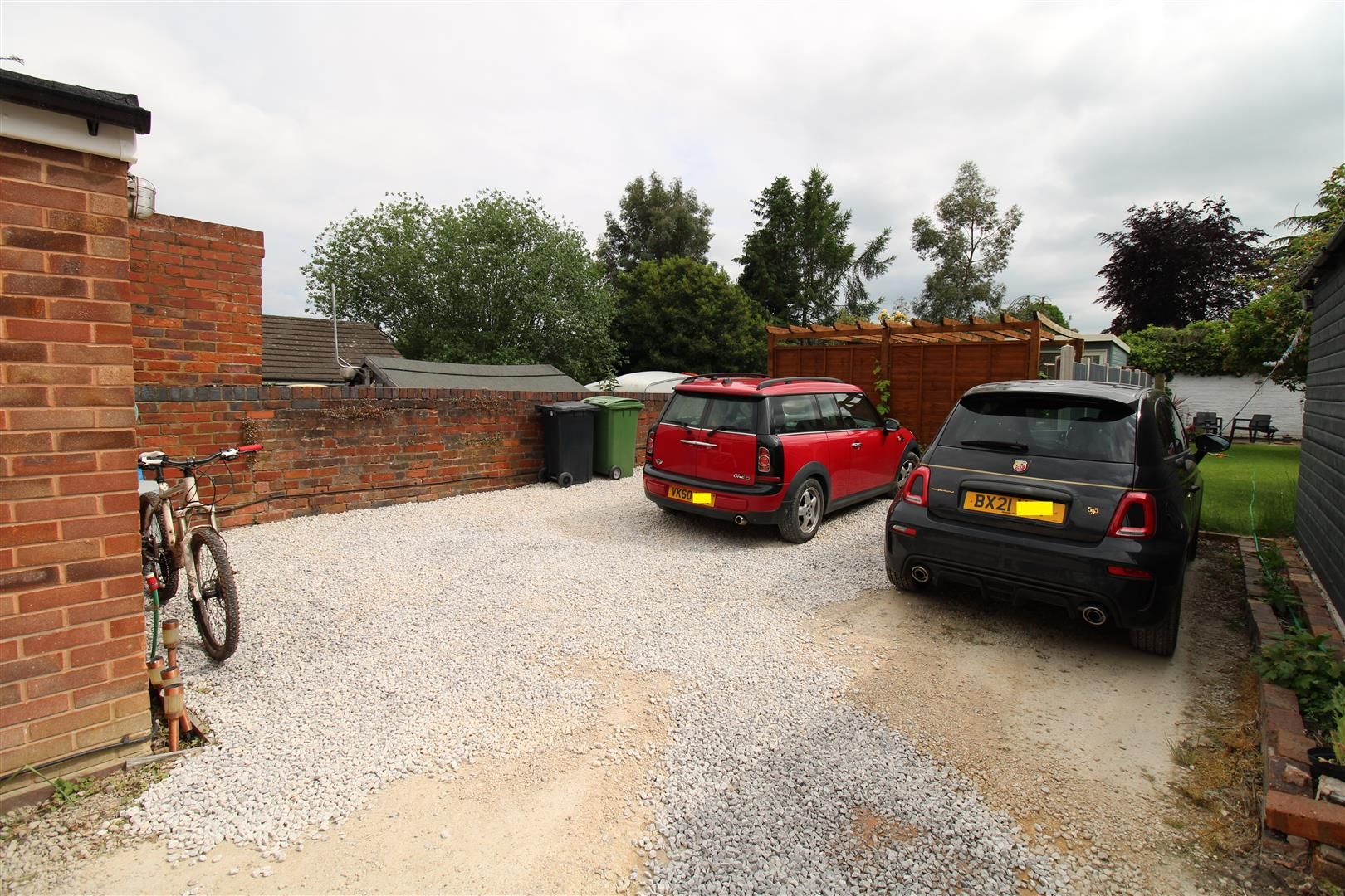2 bed terraced for sale in Oldswinford 21
