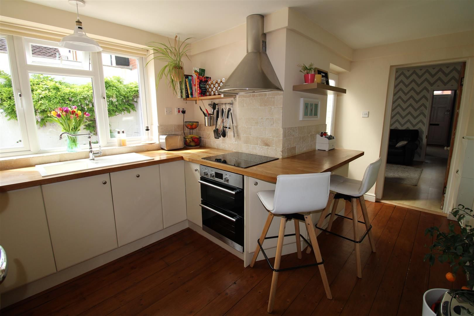 2 bed terraced for sale in Oldswinford 4