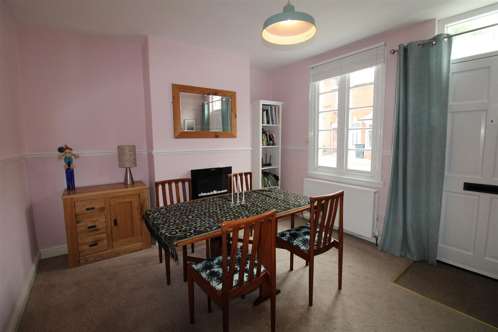 2 bed terraced for sale in Oldswinford 6