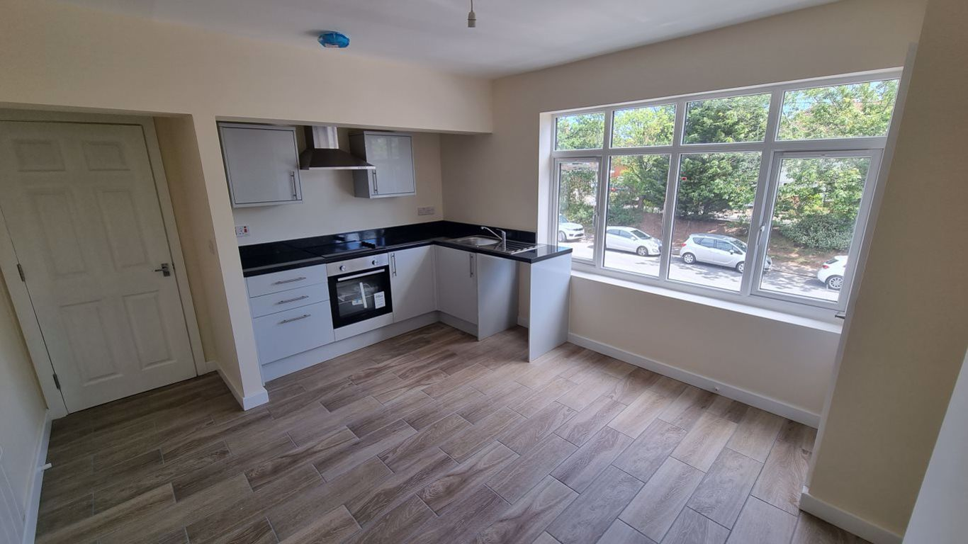 1 bed  to rent, DY9
