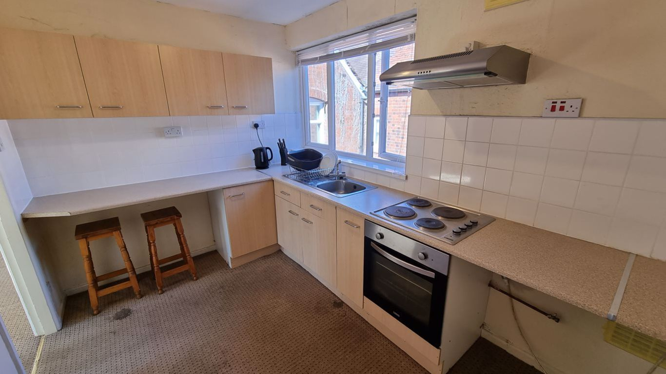 1 bed  to rent in Droitwich Road,, DY10