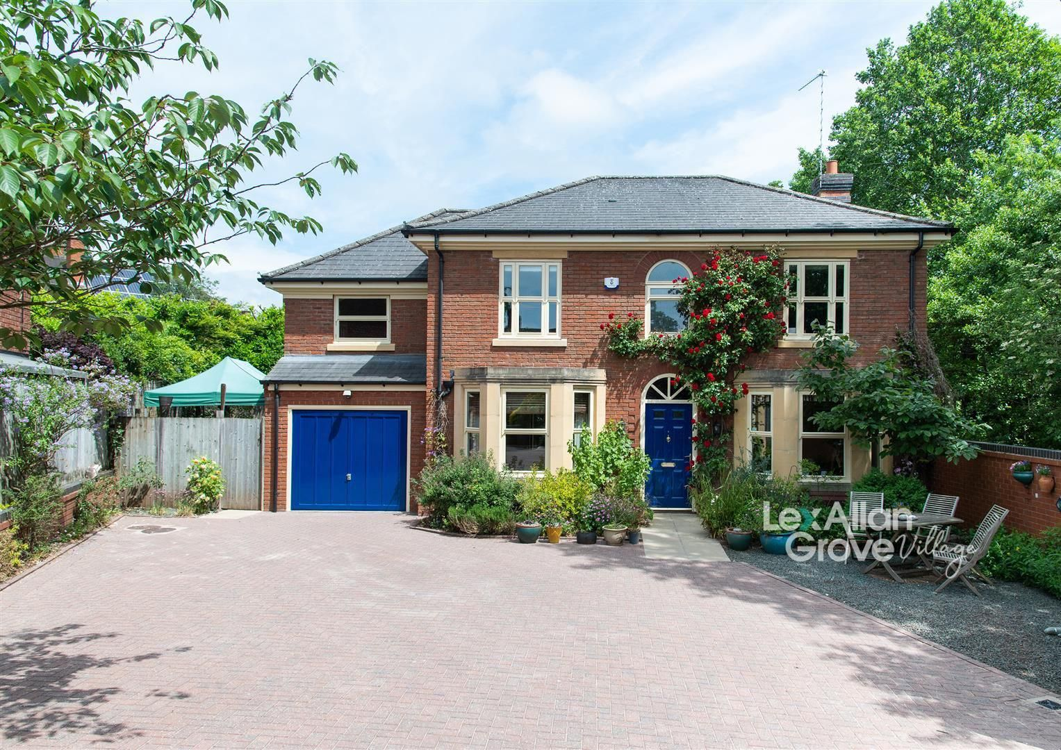 5 bed house for sale in Hagley 1